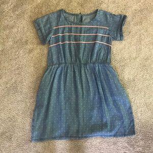 Gymboree girls dress. Size 10